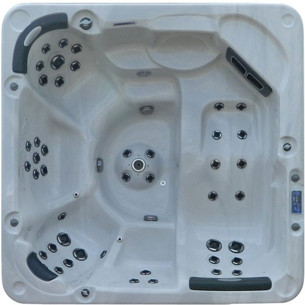 Havasu 5-Person Hot Tub