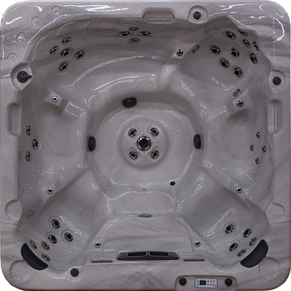 Pacific 3.0 7-Person Hot Tub