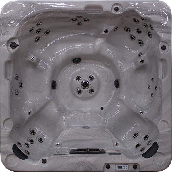 Pacific 3.0 7-Person Hot Tub
