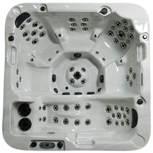 monterey 4.0 hot tub