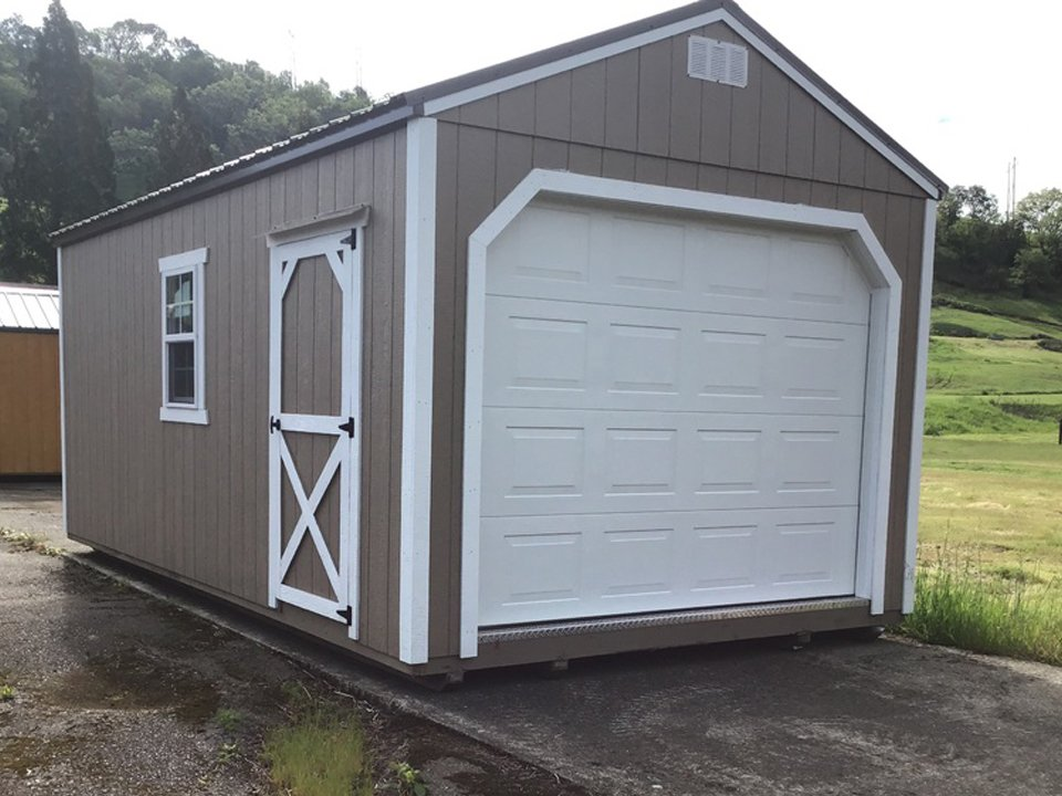 Premier Storage Sheds for Sale in Portland, Oregon